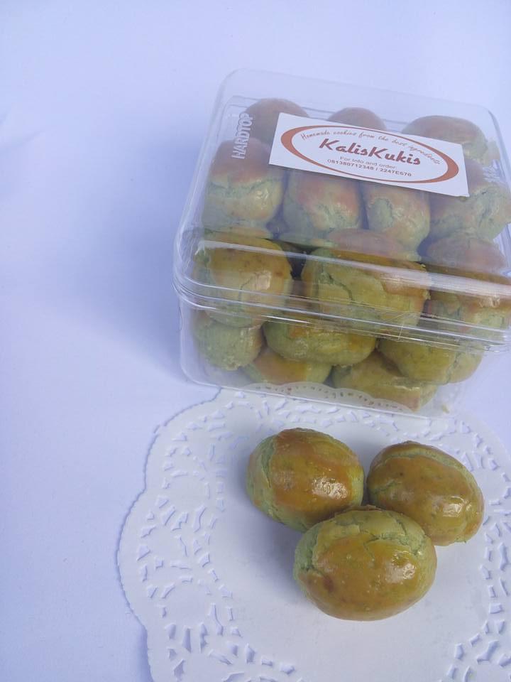nastar durian