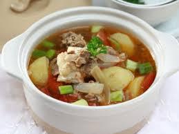 Foto dari detikfood.com, lupa difoto supnya hikss