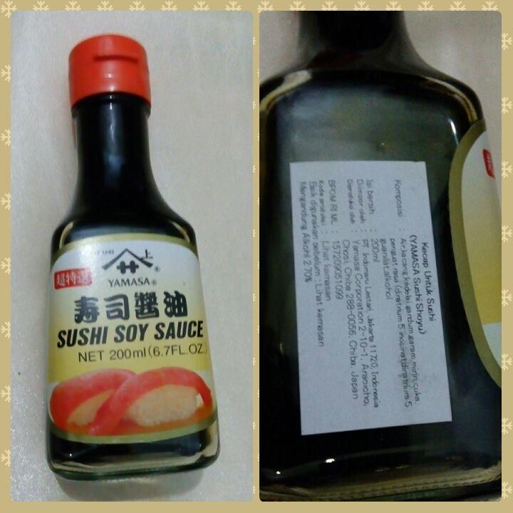 Shoyu / Susho Soy Sauce