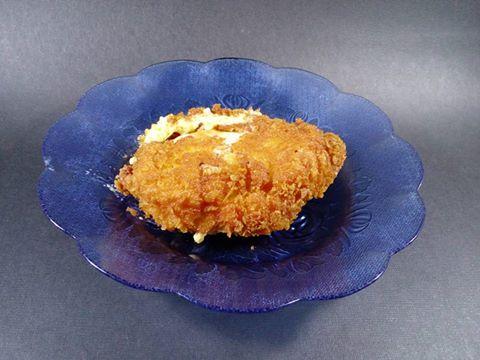ayam saus mentega keju