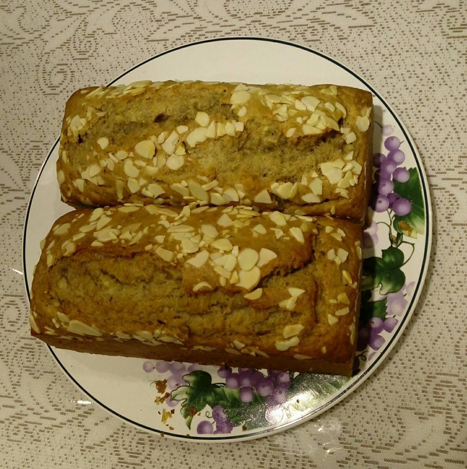 cake pisang bco