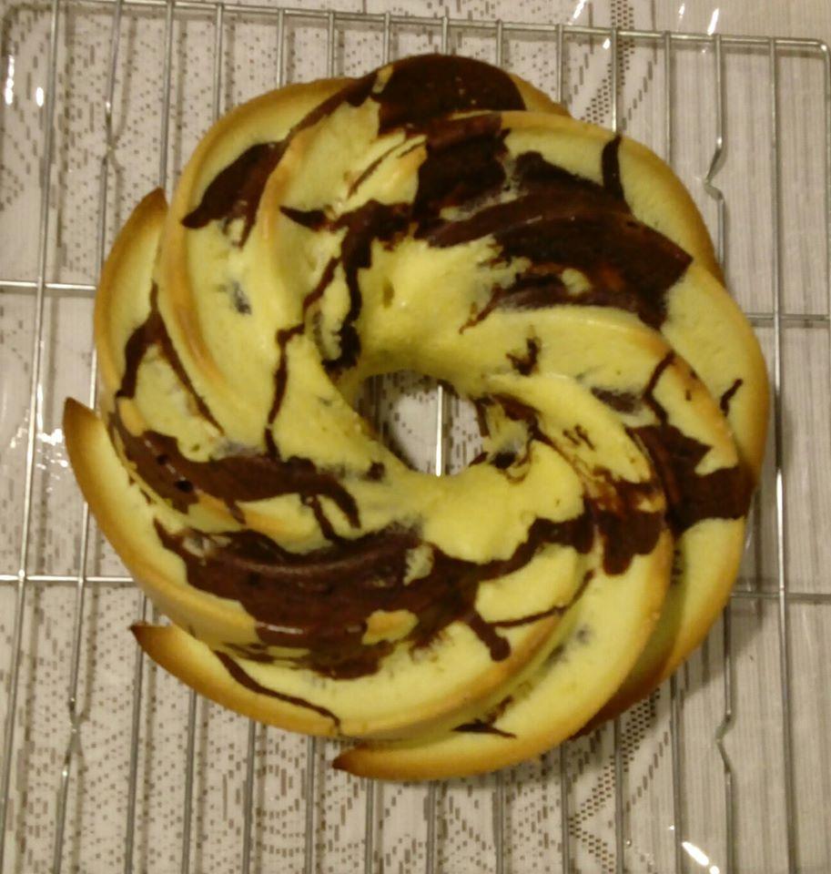 marmer cake bco
