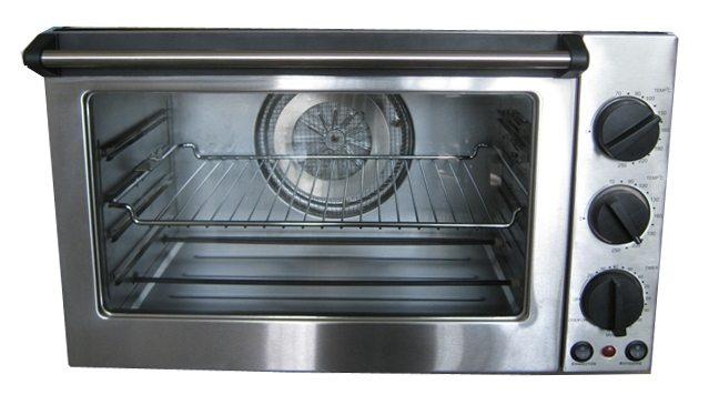 oven luxia