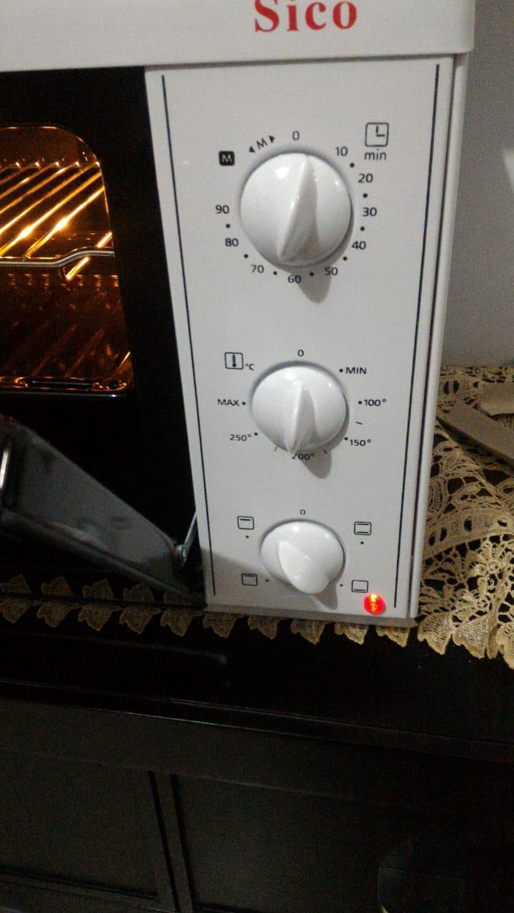 tombol sico big oven